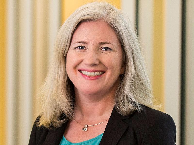 Attorney Anne T. Regan