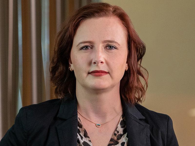 Attorney Carol R.M. Moss