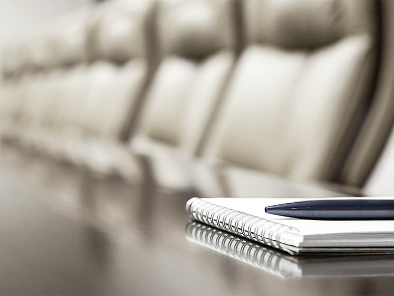 Attorney Complex Litigation