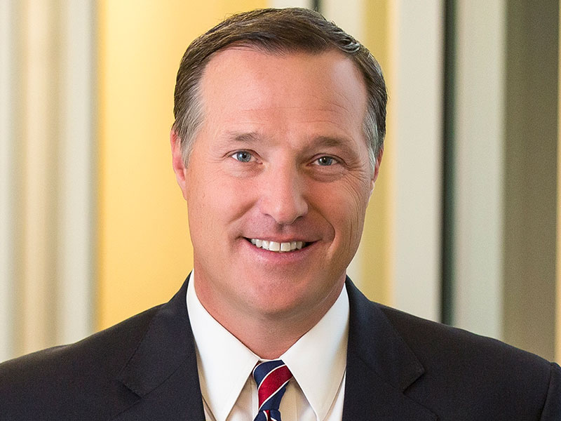 Attorney David G. Hellmuth