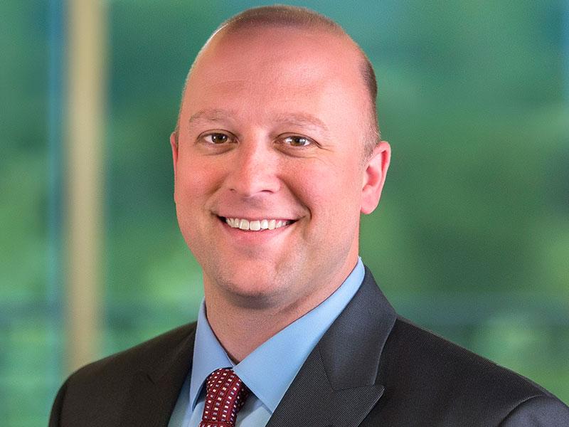 Attorney Nicholas S. Kuhlmann