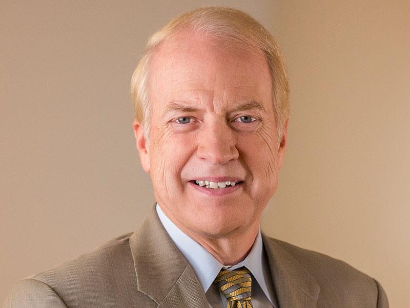 Attorney Richard M. Hagstrom