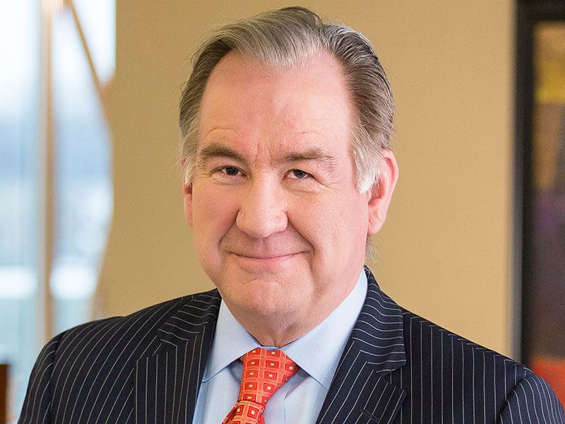 Attorney Michael R. Cashman
