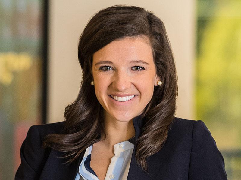 Attorney Kylie E. Kaminski