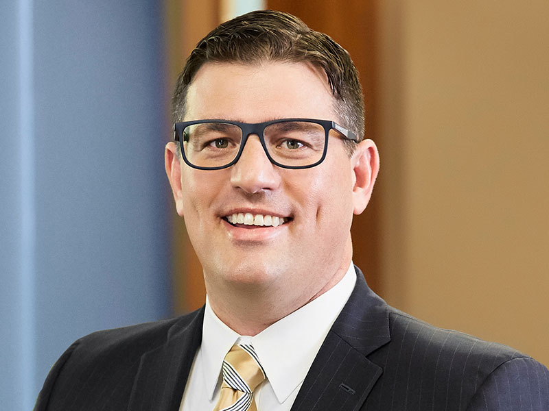 Attorney Nathan D. Prosser