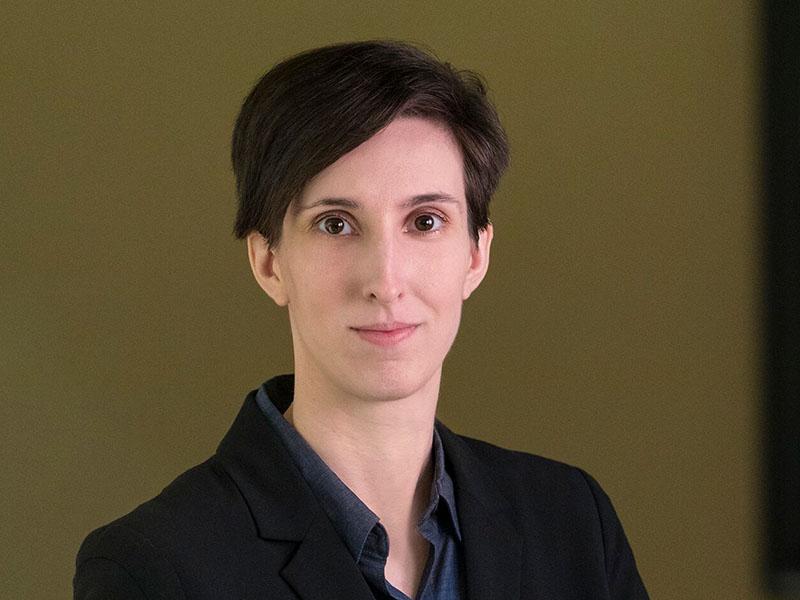 Attorney Alex M. Mueller