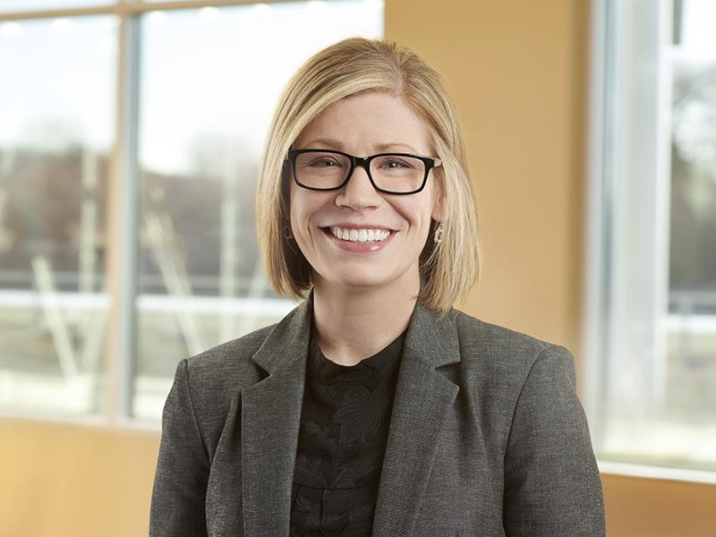 Attorney Samantha J. Graf