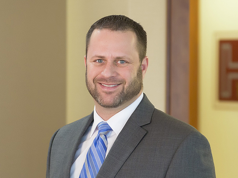Attorney Joseph M. Barnett