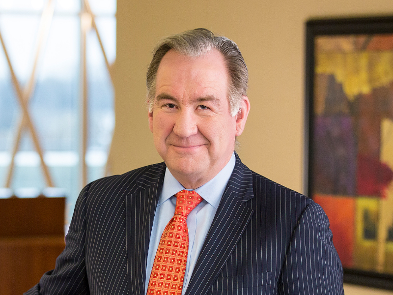 Attorney Michael R. Cashman