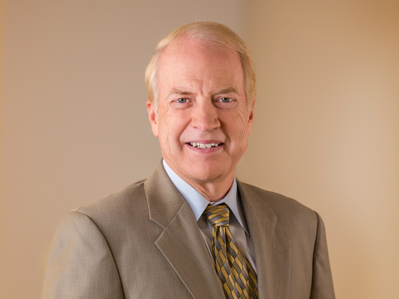 Attorney Richard M. Hagstrom