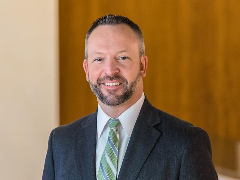 Attorney Christopher R. Jones