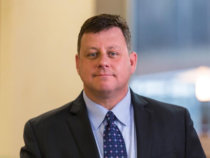 Attorney J. Robert Keena