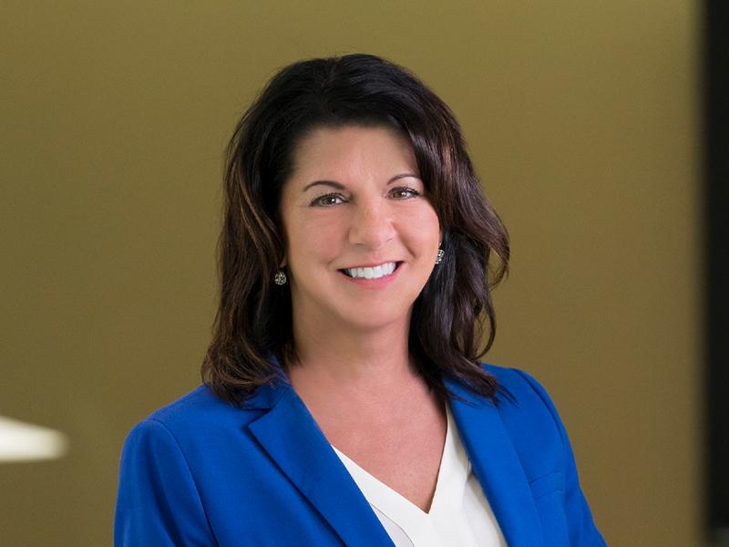 Attorney Michele R. Loughrey Tschida