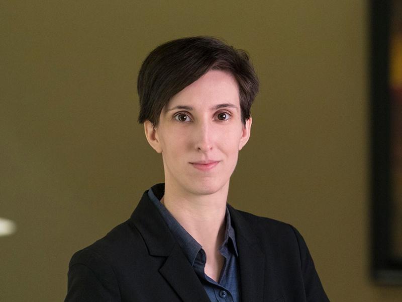 Attorney Alexandria M. Mueller