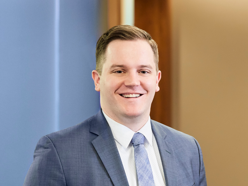 Attorney Brian W. Nelson
