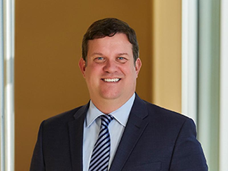 Attorney Alec C. Sherod