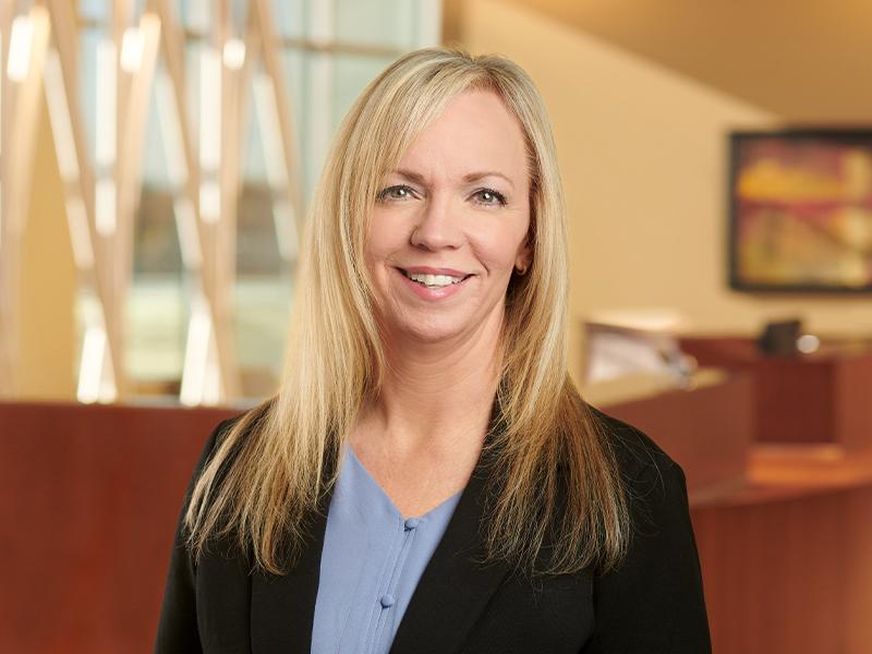 Attorney Tami J. Carlson