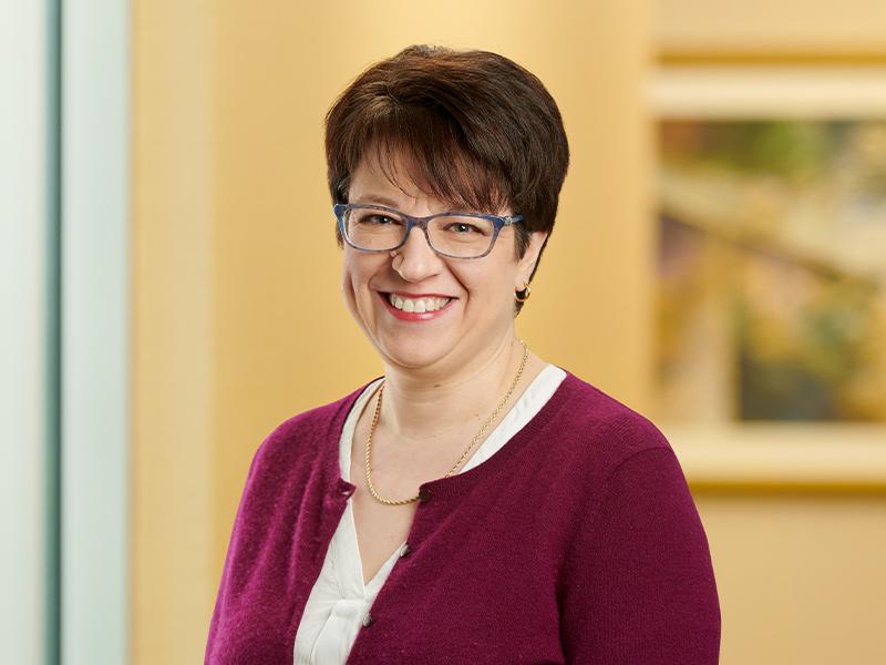 Attorney Kristine W. Helms