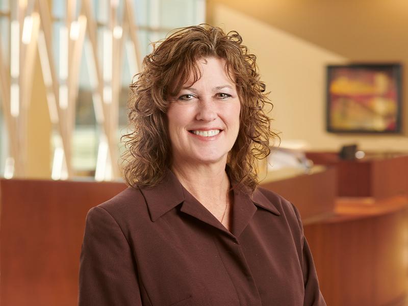 Attorney Myra A. Malmberg