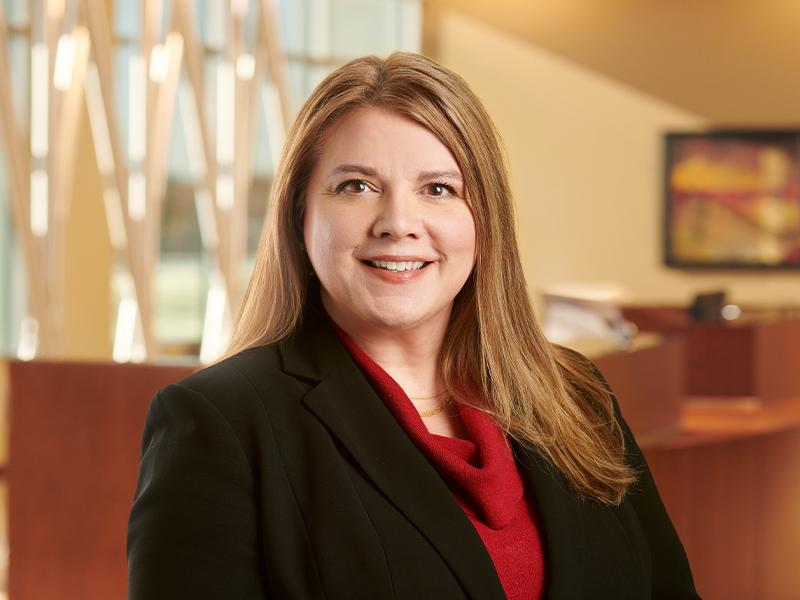 Attorney Kristin K. Mickelson