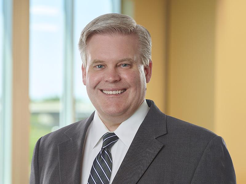 Attorney Joel A. Hilgendorf