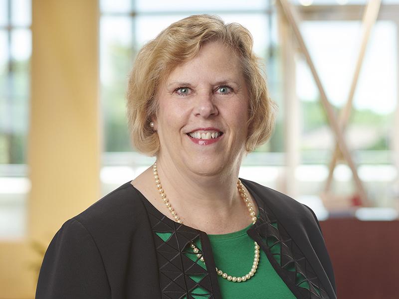 Attorney Nancy T. Polomis
