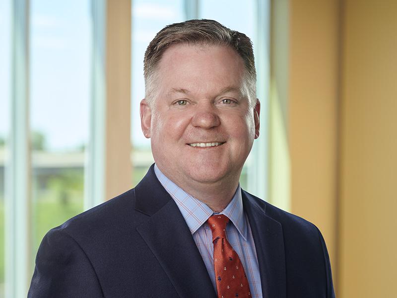 Attorney Jeremy C. Stier