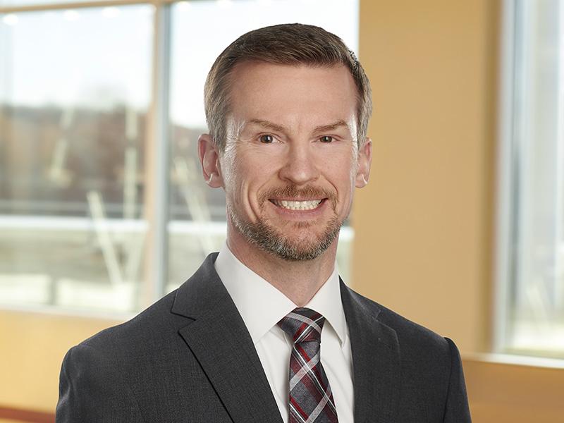 Attorney Michael D. Klemm