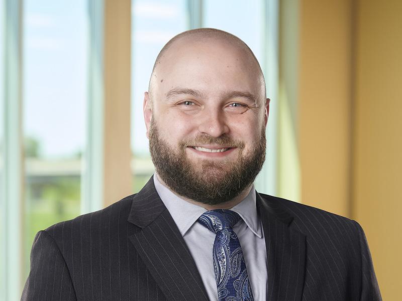 Attorney Kyle L. Vick
