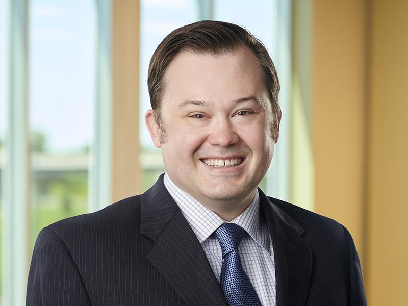 Attorney John A. Kindseth