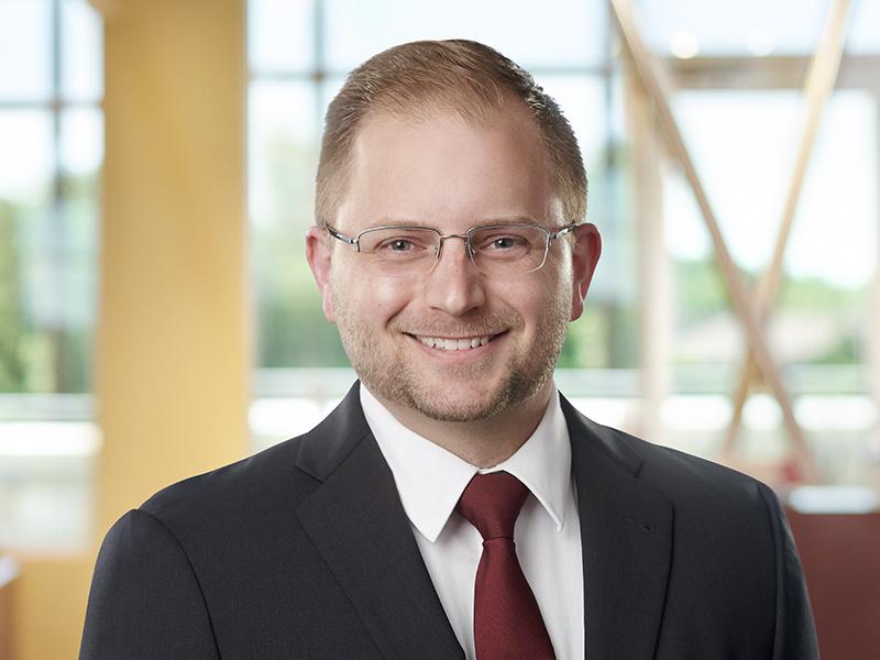Attorney Zachary J. Freese