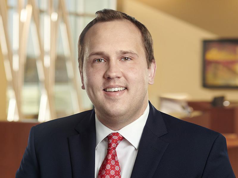 Attorney Lukas F. Belflower