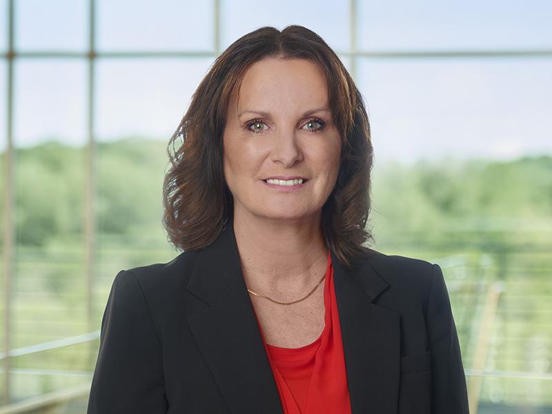 Attorney Patrisha M. Garger