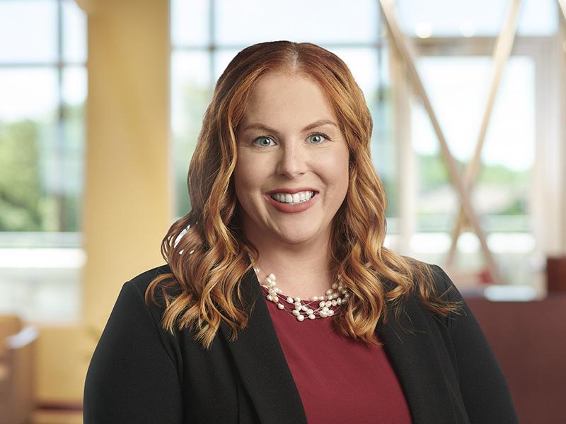 Attorney Cassandra L. Suchomel