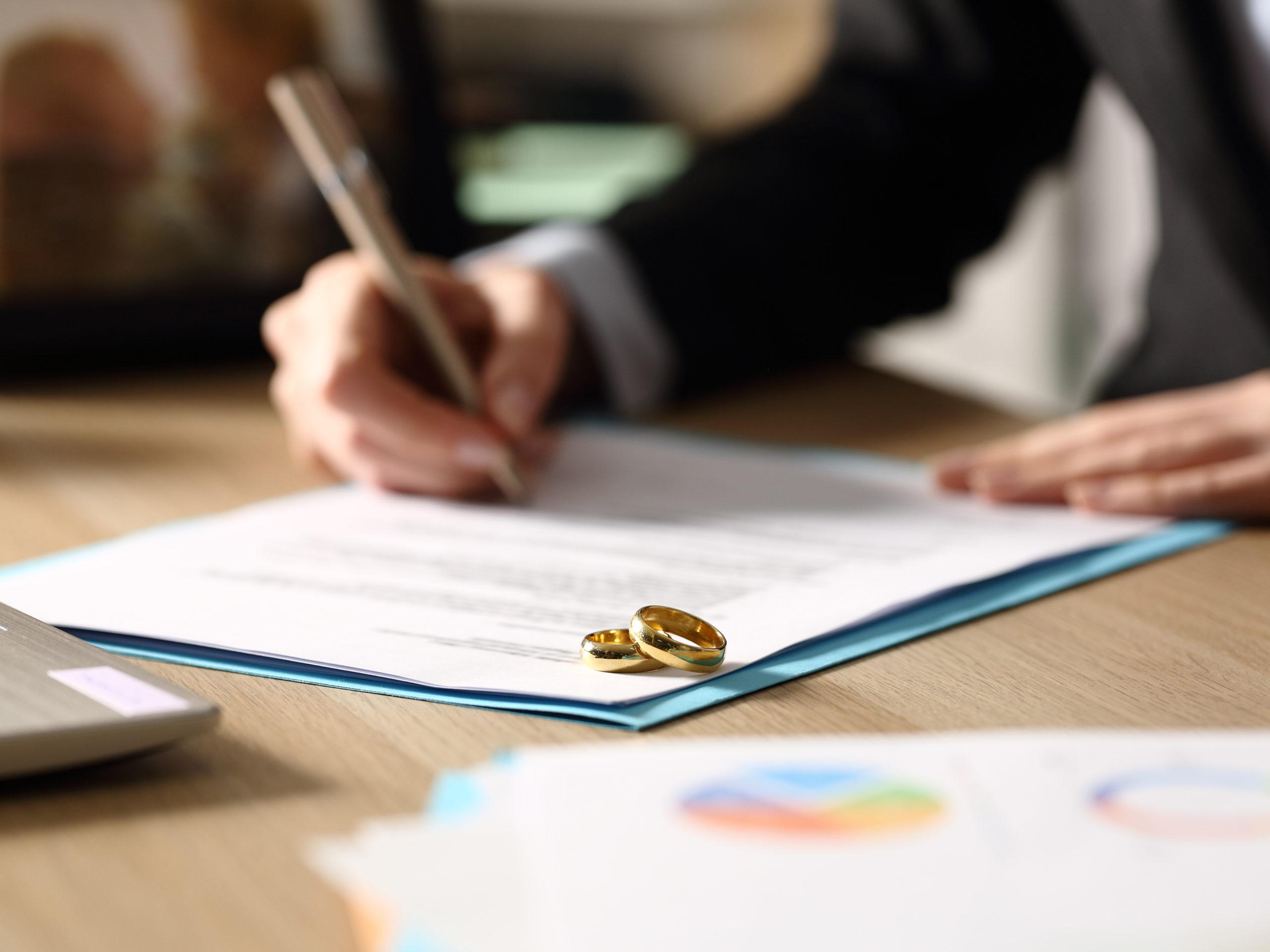 Attorney Divorce