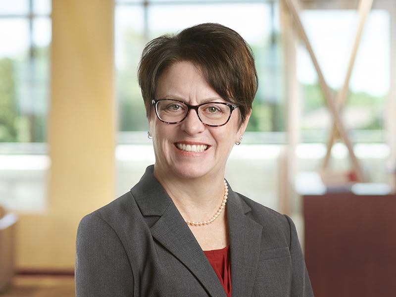 Attorney Mary B. Rannells Rowan