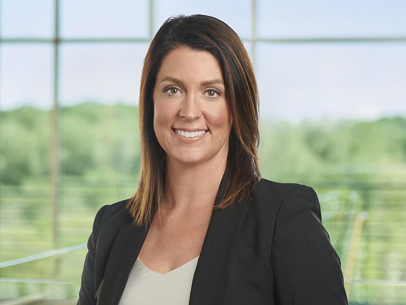 Attorney Michelle M. Kniess