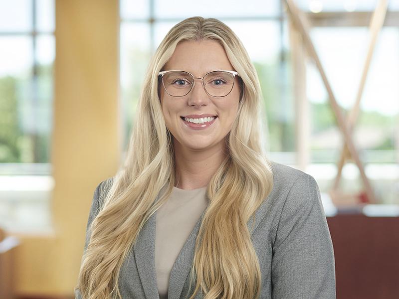 Attorney Amber E. Magnussen