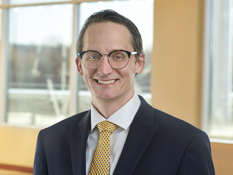 Attorney Jason S. Raether