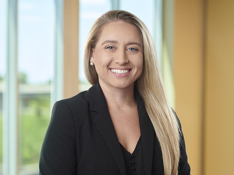 Attorney Kelsey B. Daniels