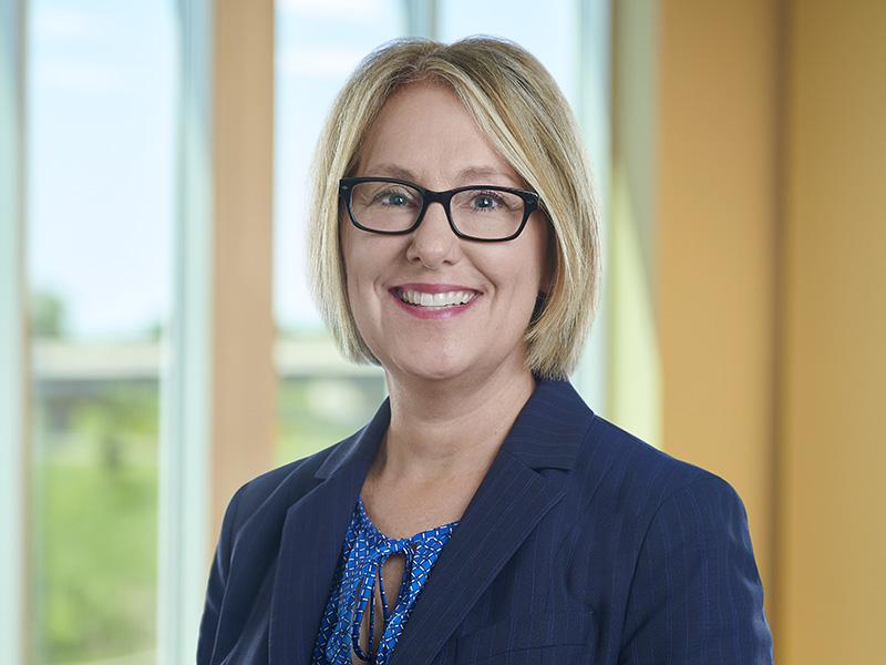 Attorney Suzanne M. Remington